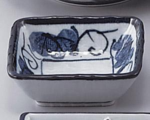 濃つた丼角小鉢