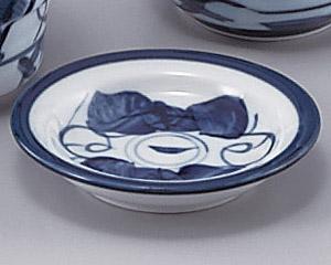 濃つた丼丸薬味皿