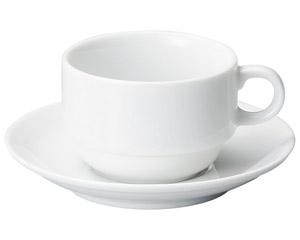 スペランツァ スタッキングコーヒーカップのみ(受皿別売) 画像