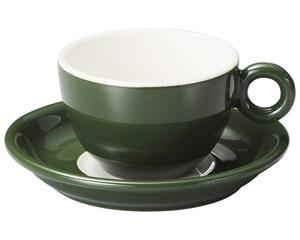 ブリオ カプチーノカップのみ  グリーン