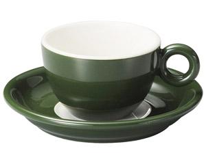 ブリオ コーヒーカップのみ  グリーン