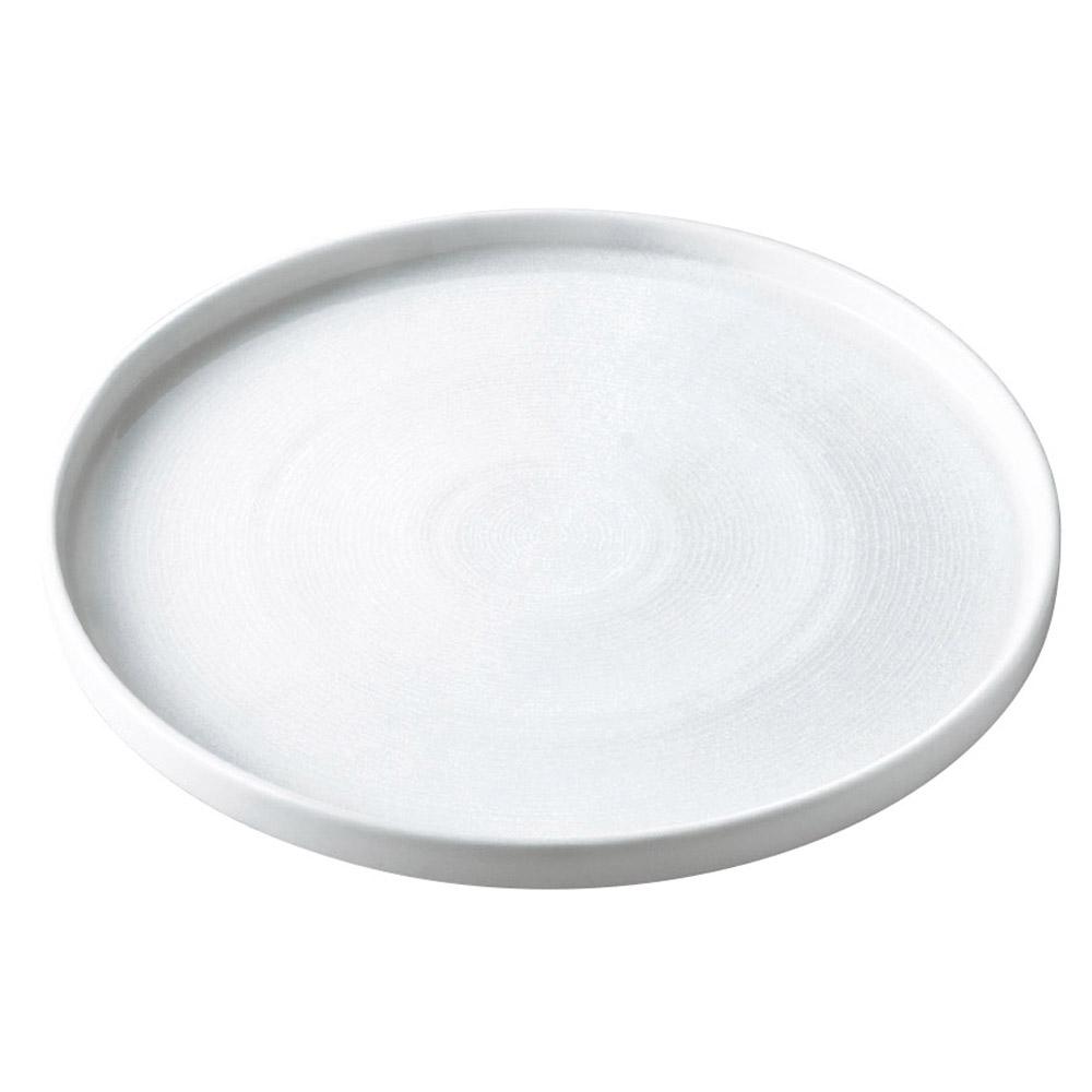 TUBE WHITE プレートL