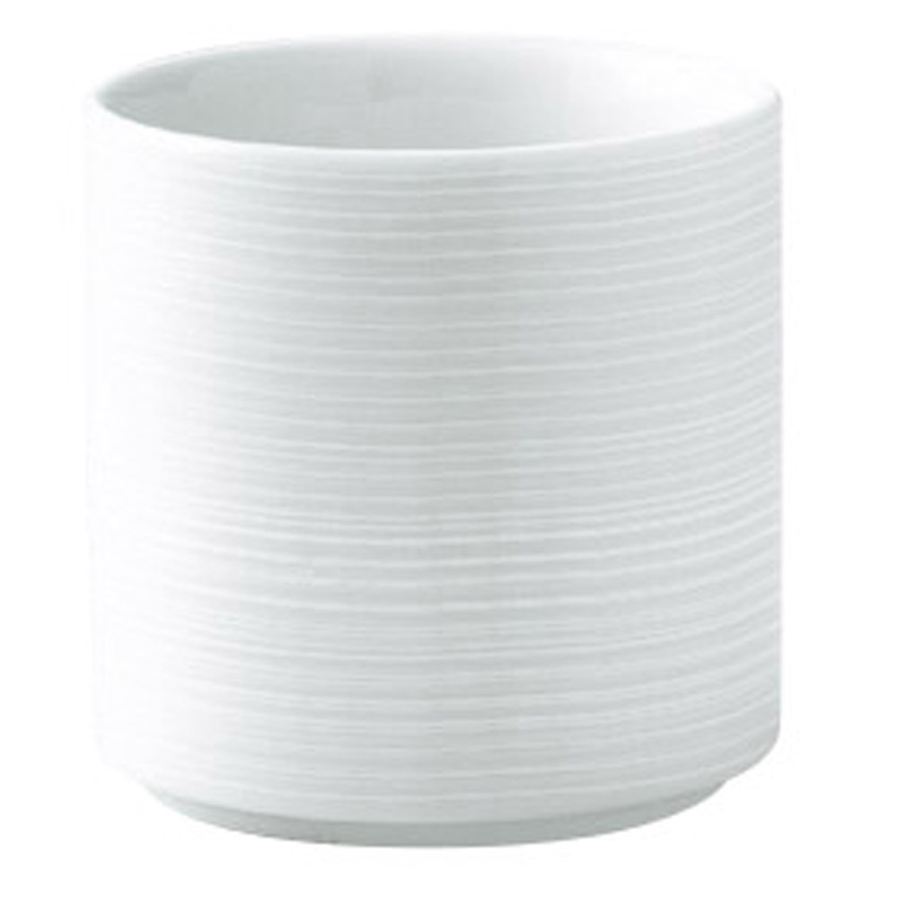 TUBE WHITE カップ