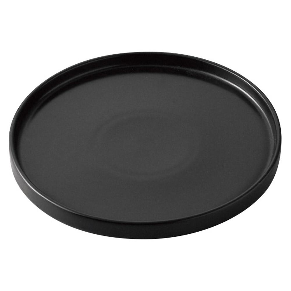 TUBE BLACK プレートL