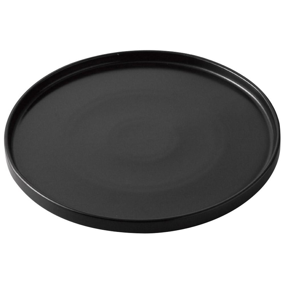 TUBE BLACK プレートLL