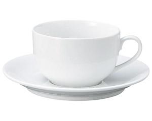 ダイヤセラム(強化)紅茶カップと受皿