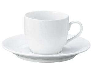 ダイヤセラム(強化)コーヒーカップと受皿