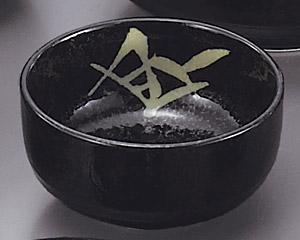 黒藍染笹丼3.8ボール