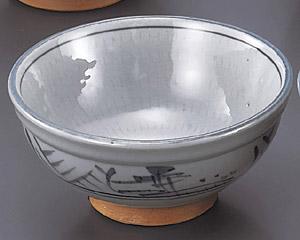 トチリ山水(丼)玉渕5.5丼