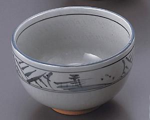 トチリ山水(丼)夏目5.5丼
