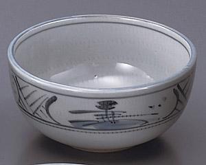 トチリ山水(丼)丸形6.0ボール