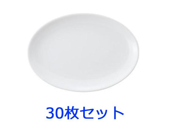 【30枚セット】白玉渕 メタ9吋プラター 画像