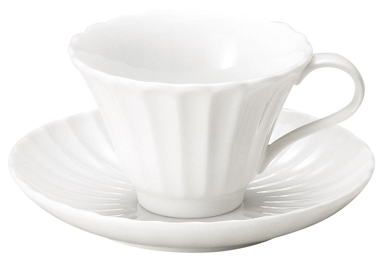 かすみ 白 コーヒーカップのみ