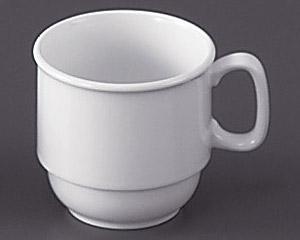 CTRホワイトスタッキングマグカップ
