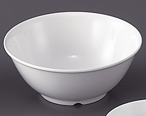 CTRホワイト中鉢