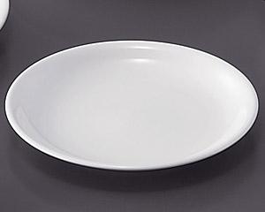 CTRホワイト6寸パン皿
