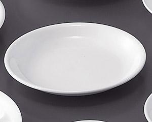 CTRホワイト7寸中皿(ランチ)