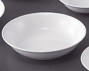 CTRホワイト7寸深皿