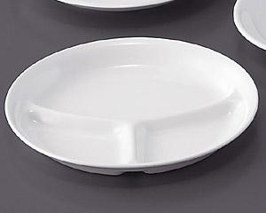 CTRホワイト仕切皿(中)