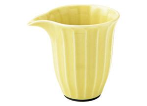 かすみ 黄 酒器
