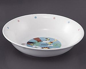 ハロー(高強度磁器)フルーツ皿