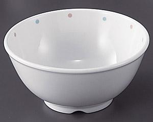 ハロー(高強度磁器)乳児用茶碗