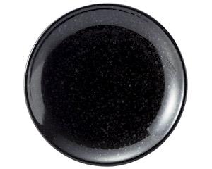 黒御影 15cm皿(メタ)