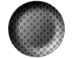 マトリクス 23cmクープ皿B