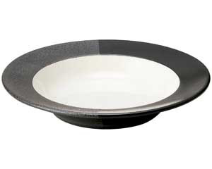 ジュピター 26cmスープ皿