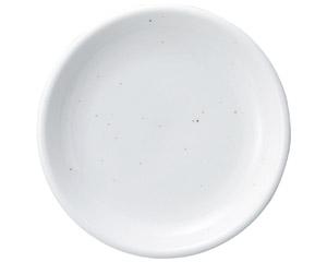ミルキーウェイ(黒い点々あり) 19.5cmケーキ皿
