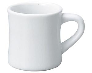 ミルキーウェイ(黒い点々あり) ダイナーマグカップ