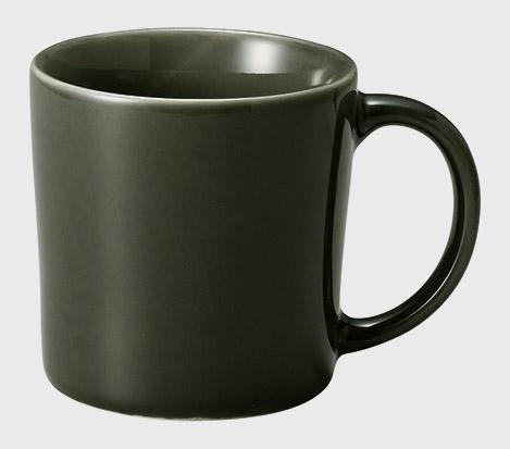 カフェズ グレーナチュラルマグカップ