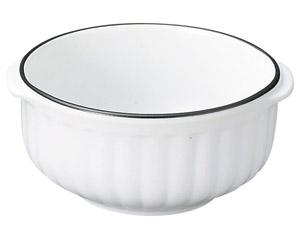 コローレ 丸グラタン(S) ホワイト