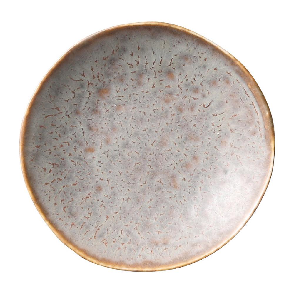 グレージュ 豆皿