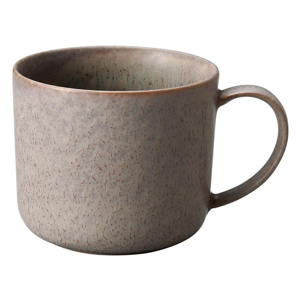 グレージュ マグカップ