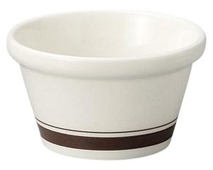 カントリーサイド ダークブラウン 7.5cmソースカップ