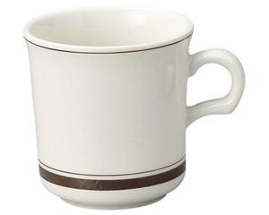 カントリーサイド ダークブラウン マグカップ