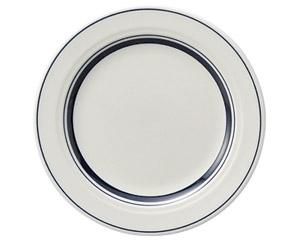 カントリーサイド ネイビーブルー 16cmパン皿