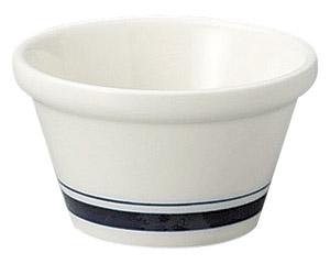 カントリーサイド ネイビーブルー 6cmソースカップ