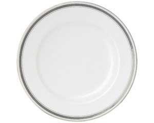シルバーリッチ 10吋ディナー皿