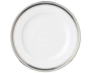 シルバーリッチ 7.5吋ケーキ皿