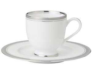 シルバーリッチ コーヒーカップのみ
