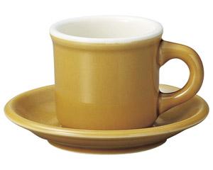 Mキャラメル コーヒー受皿のみ