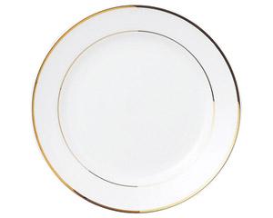 リアルゴールド 6.5吋パン皿