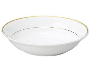 リアルゴールド 5.5吋フルーツ皿
