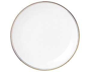 親子金線 玉メタ6.5吋パン皿