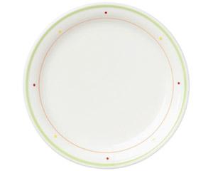 プラハ 丸型10吋ディナー皿
