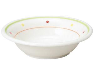プラハ 51/2フルーツ皿