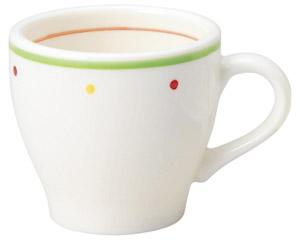 プラハ コーヒーカップ