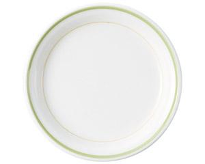 グランデ・ライン 61/2パン皿